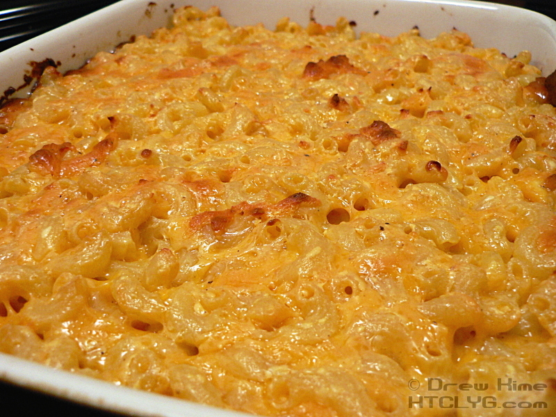 How To Make Baked Macaroni And Cheese - Cook Like Your Grandmother