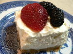 Emily's Creamy Cheesecake