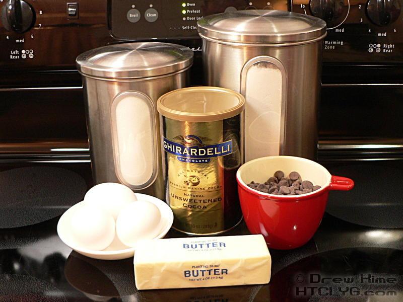 How To Make Perfect Brownies | shadikdaily