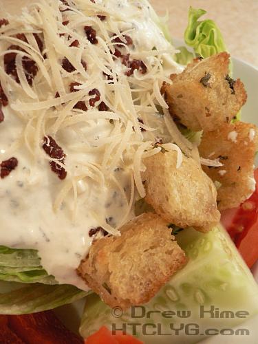 Wedge Salad