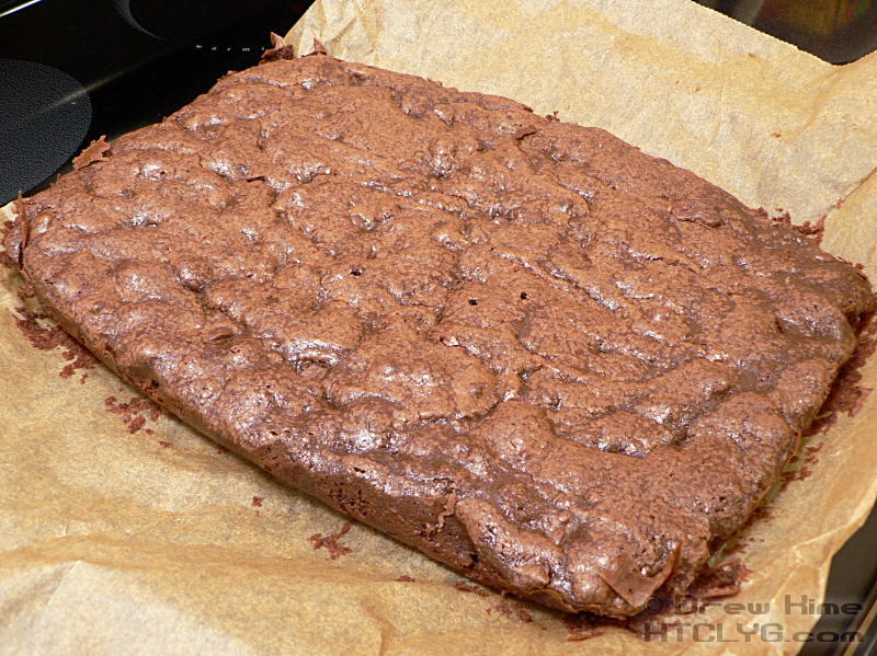 How To Make Perfect Brownies - How To Cook Like Your Grandmother