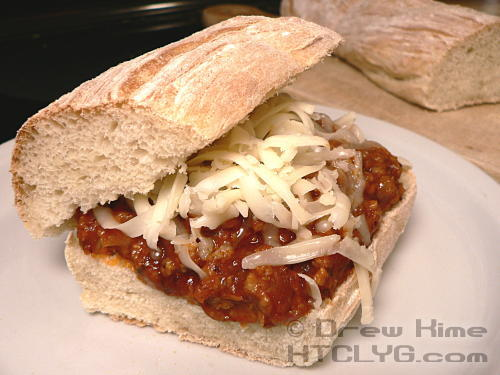 How To Make Sloppy Giuseppe How To Cook Like Your