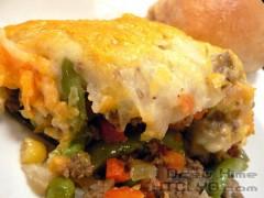 How To Make Shepherd's Pie