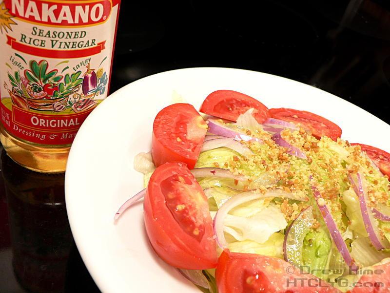 Seasoned Rice Vinegar Review Nakano Seasoned Rice