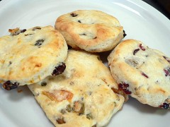 How To Make Scones (4 Ways)