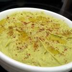 Hummus + Guacamole = Hummamole